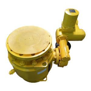 Gas Valve ADX0071-4-0.40